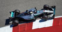 GP USA - kwalifikacje: Pierwsze pole position Hamiltona na Circuit of the Americas