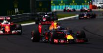 Ferrari by�o szybsze od Red Bulla wg Vettela
