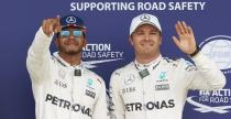 Villeneuve typuje mistrzostwo dla Rosberga