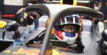 Kierowcy F1 zobaczyli
