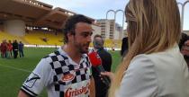 Wideo dnia: Alonso strzela pi�knego gola
