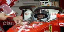 Kierowcy F1 chcieli os�ony na kokpity bolid�w