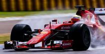 Pirelli dostało zgodę na dodatkowy test deszczowych opon w F1 przed sezonem 2017