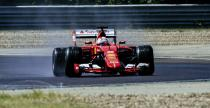 Bolidy F1 na sezon 2017 mog� je�dzi�