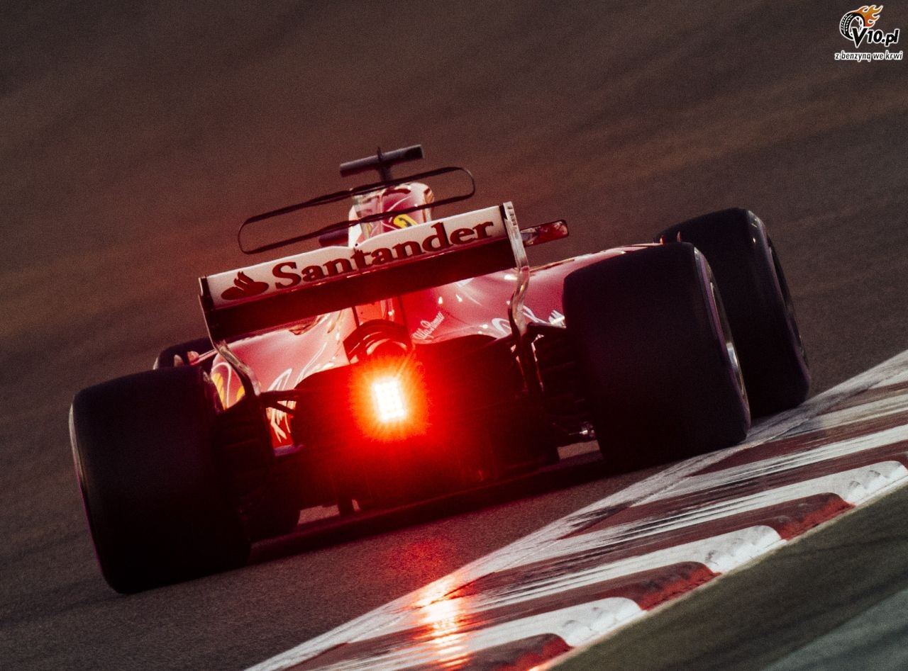 Marchionne o odej�ciu Ferrari z F1: To mo�e zdarzy� si� na serio
