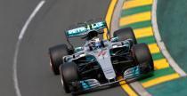 Bottas zadowolił Mercedesa