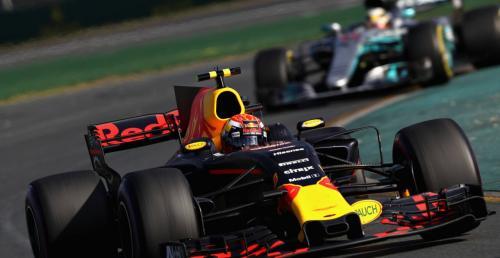 Kierowcy F1 potwierdzają trudności z wyprzedzaniem się nowymi bolidami