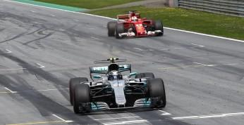 Ferrari zazdrości Mercedesowi przyzwyczajenia do zwycięstw