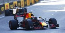 Ricciardo: To był zwycięski manewr
