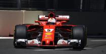 Vettel broniony przez Marko
