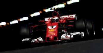 10 najlepszych rozmów radiowych w F1 z sezonu 2017