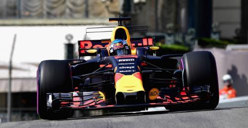 Ricciardo wierzy w szanse Red Bulla na walkę o pole position