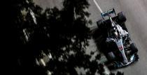 Hamilton myślał o Sennie podczas GP Singapuru.