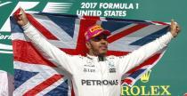 GP USA - wyścig: Hamilton wygrywa po pojedynku z Vettelem