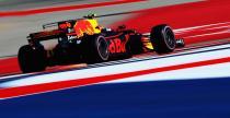 Verstappen wśród czterech kierowców z karą cofnięcia na starcie