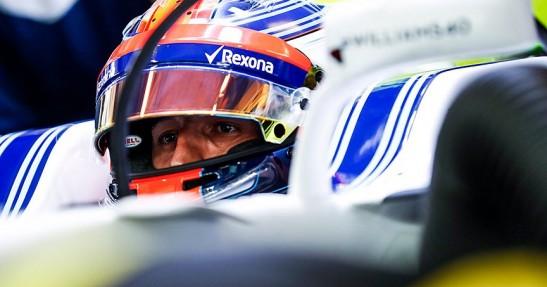Kubica czeka na decyzję Williamsa