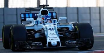 Massa: Williams obrał kierunek finansowy