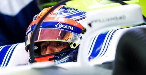 Kubica ma szanse awansować na kierowcę wyścigowego w Williamsie