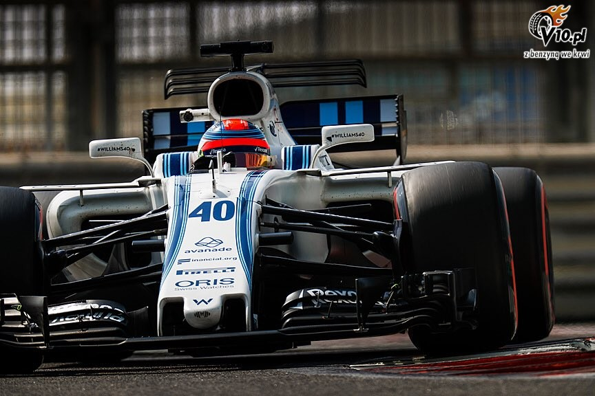 Kubica czeka na decyzj� Williamsa