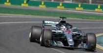 Mercedes: Podkręciliśmy silnik w Q3