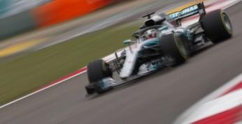 Rosberg zapowiada