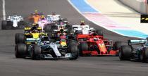Hamilton krytykuje sędziów za łagodne potraktowanie Vettela