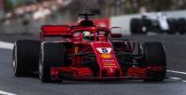 Ferrari zmodyfikowało nowe lusterka wsteczne