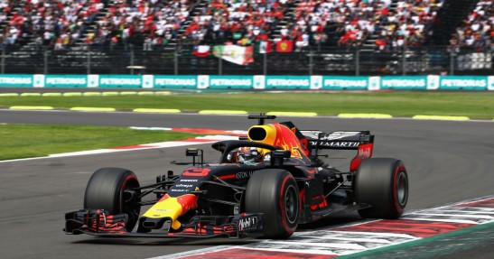 Ricciardo nie wierzy w sabotaż bolidu