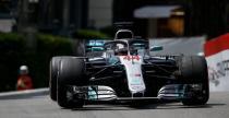 Hamilton pozytywnie zaskoczony swoją szybkością na czwartkowych treningach