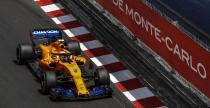 Vandoorne uważa, że McLaren poświęcił go dla dobra Alonso podczas GP Monako