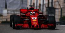 FIA sprawdza legalność ERS w bolidzie Ferrari