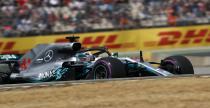Hamilton przekonuje, że jest niewinny awarii