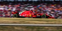 Rosberg o błędzie Vettela: Jeden z najczarniejszych momentów w jego karierze