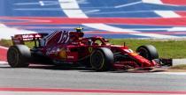 GP USA - wyścig: Triumf Raikkonena, walka o mistrzostwo świata jeszcze nierozstrzygnięta