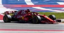 Vettel twierdzi, że przegra walkę o mistrzostwo świata głównie przez niewystarczającą konkurencyjność Ferrari, nie popełnione błędy