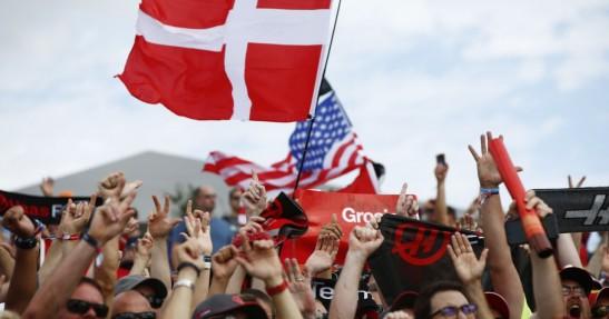 Kopenhaga coraz bliżej wyścigu Formuły 1