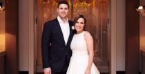 Claire Williams wyszła za mąż