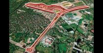 Wietnam rozpoczyna budowę toru F1