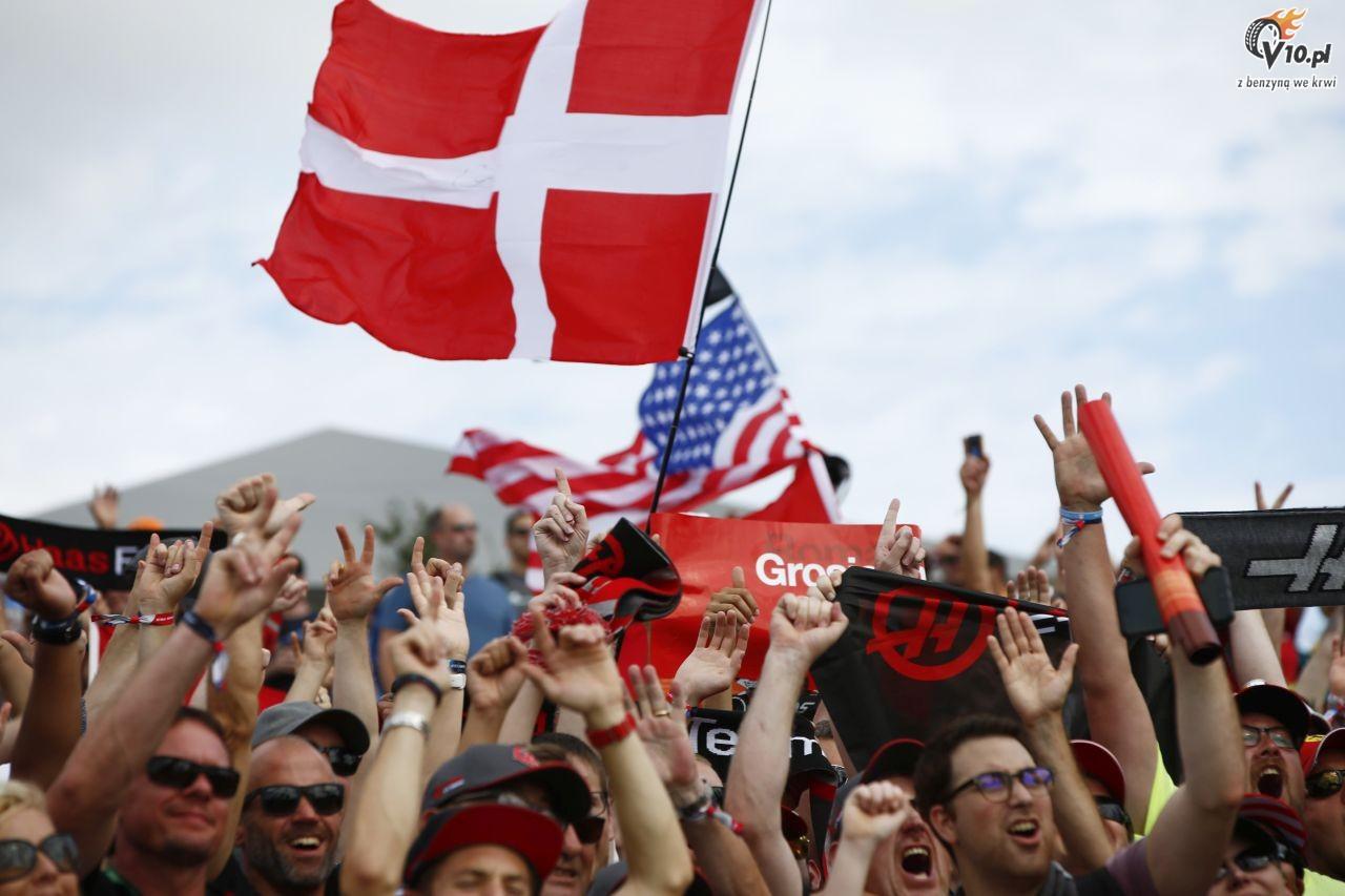 Kopenhaga coraz bli�ej wy�cigu Formu�y 1
