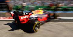 Gasly odpadł przez strategię Red Bulla
