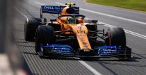 McLaren wspomina o możliwości odejścia z Formuły 1