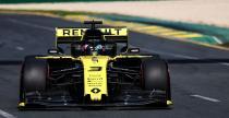 Renault chce e-paliwa w Formule 1