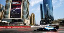 GP Azerbejdżanu - 1. trening: Wypadek Russella nie pozwolił pojeździć kierowcom