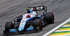 GP Brazylii - 3. trening: Ofensywa Hamiltona