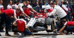 GP Chin - kwalifikacje: Bottas zdobywcą pole position do 1000. wyścigu F1. Minimalnie pokonał Hamiltona