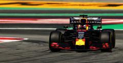 GP Hiszpanii - 1. trening: Bottas znowu górą, Kubica przed Russellem, Stroll się rozbił