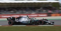 GP Hiszpanii - wyścig: Hamilton pokonał Bottasa