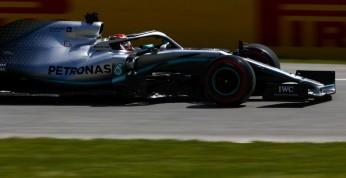 GP Kanady - wyścig: Hamilton finiszuje za Vettelem, ale wygrywa