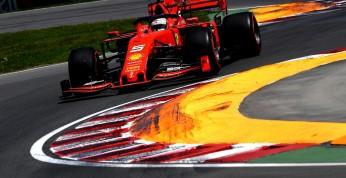 GP Kanady - kwalifikacje: Triumf Vettela