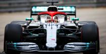 GP Monako - kwalifikacje: Pole position Hamiltona, dramat Leclerka, Kubica najwolniejszy (aktualizacja)